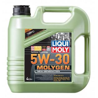 LIQUI MOLY Molygen new generation 5W30 4L