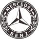 Моторные масла Mercedes-Benz